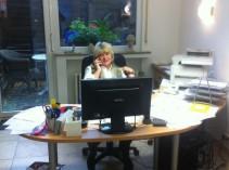WEG Verwaltung, Heidemarie Baumdicker, Geschäftsleitung Immobilie